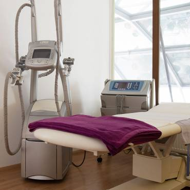LPG masaža – fit telo in mladosten videz